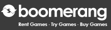 Boomerang Games Rental