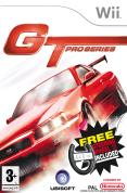 GT Pro Series for NINTENDOWII to rent