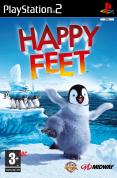 Happy Feet for PS2 to rent