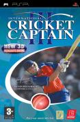 International Cricket Captain 3 for PSP to rent