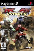 MX vs ATV Untamed for PS2 to rent