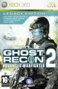 Ghost Recon Advanced Warfighter 2 - Legacy Edition for XBOX360 to rent
