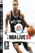 NBA Live 09 for PS3 to rent