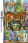 Monster Lab for NINTENDODS to rent