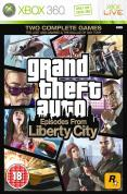 Grand Theft Auto Episodes From Liberty City (GTA) for XBOX360 to rent