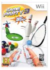 Game Party 3 for NINTENDOWII to rent