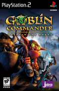 Goblin Commander for PS2 to rent