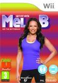 Get Fit With Mel B (Game Only) for NINTENDOWII to rent