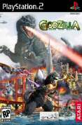 Godzilla Save the Earth for PS2 to rent
