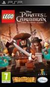 LEGO Pirates Of The Caribbean The Video Game for PSP to rent