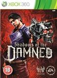 Shadows Of The Damned for XBOX360 to rent