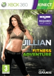Jillian Michaels Fitness Experience (Kinect Jillia for XBOX360 to rent