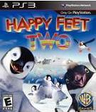 Happy Feet Two The Videogame (Happy Feet 2 The Vid for PS3 to rent