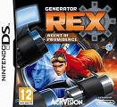 Generator Rex Agent of Providence for NINTENDODS to rent