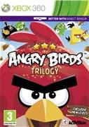 Angry Birds Trilogy (Kinect Compatible) for XBOX360 to buy