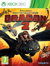 How To Train Your Dragon 2 for XBOX360 to buy