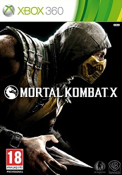 Mortal Kombat X for XBOX360 to buy