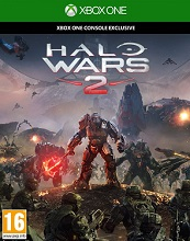 Halo Wars 2 for XBOXONE to rent