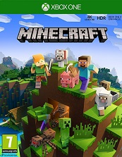 Minecraft Super Plus Pack for XBOXONE to rent