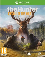 The Hunter Call of the Wild for XBOXONE to rent