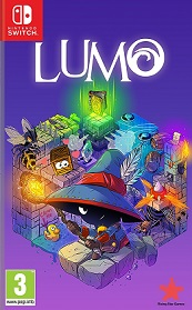 Lumo for SWITCH to buy