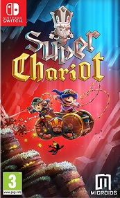 Super Chariot for SWITCH to buy