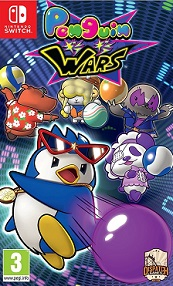 Penguin Wars for SWITCH to buy