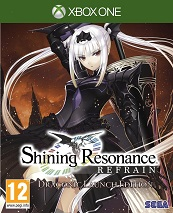 Shining Resonance Refrain for XBOXONE to rent