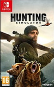 Hunting Simulator for SWITCH to rent