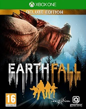 Earthfall Deluxe Edition  for XBOXONE to rent