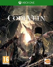 Code Vein for XBOXONE to rent