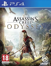 Assassins Creed Odyssey for PS4 to buy