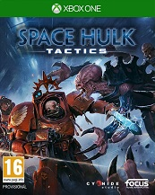 Space Hulk Tactics  for XBOXONE to rent