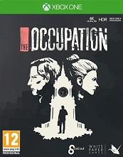 The Occupation for XBOXONE to buy