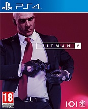 Hitman 2 for PS4 to rent