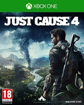 Just Cause 4 for XBOXONE to buy