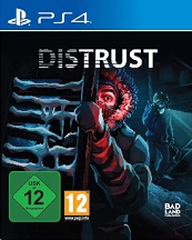 Distrust for PS4 to rent