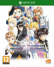 Tales Of Vesperia Definitive Edition  for XBOXONE to rent