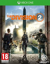 Tom Clancys The Division 2 for XBOXONE to rent