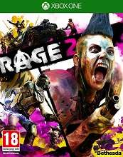 Rage 2 for XBOXONE to rent