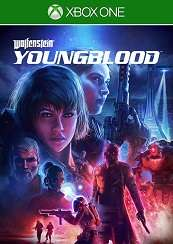 Wolfenstein Youngblood for XBOXONE to rent