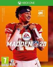 Madden NFL 20 for XBOXONE to rent