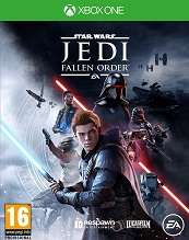 Star Wars Jedi Fallen Order for XBOXONE to rent