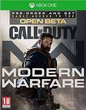 Call of Duty Modern Warfare for XBOXONE to rent