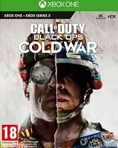 Call of Duty Black Ops Cold War for XBOXONE to rent