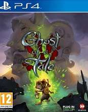 Ghost of a Tale for PS4 to rent
