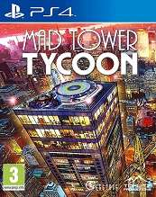 Mad Tower Tycoon for PS4 to rent
