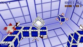 Rent Cube 3d Puzzle Mayhem For Psp Online Video Game Rentals
