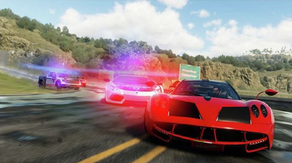 The Crew Ultimate Edition Greatest Hits for XBOXONE to Rent