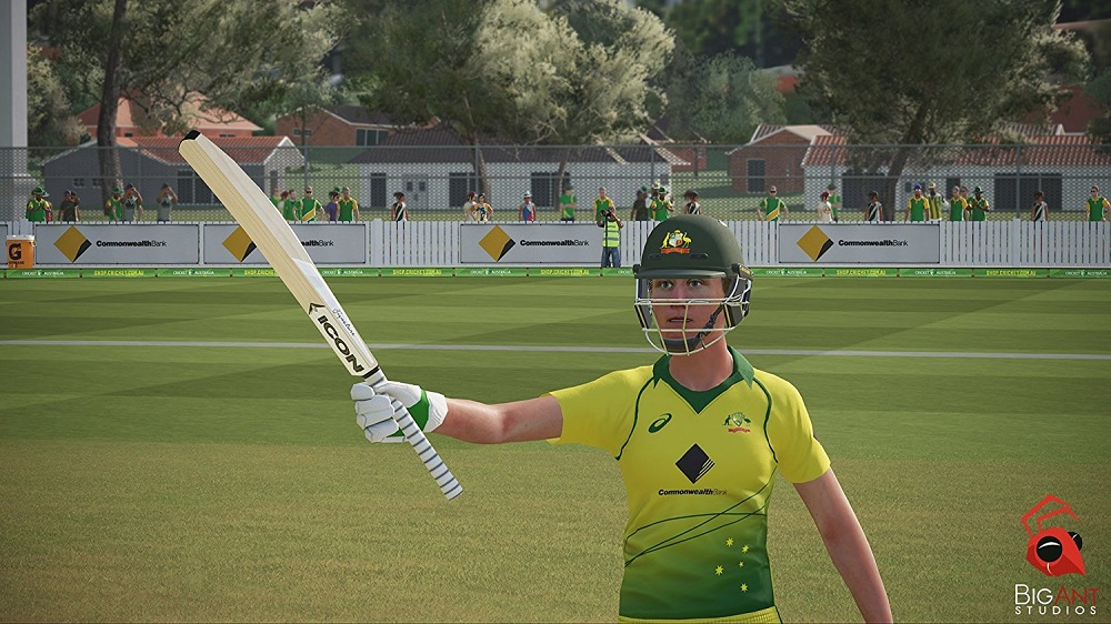 Ashes Cricket for PS4 to Rent